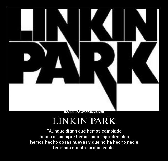 Linkin Park Living Things \ Rock In Rio DVD