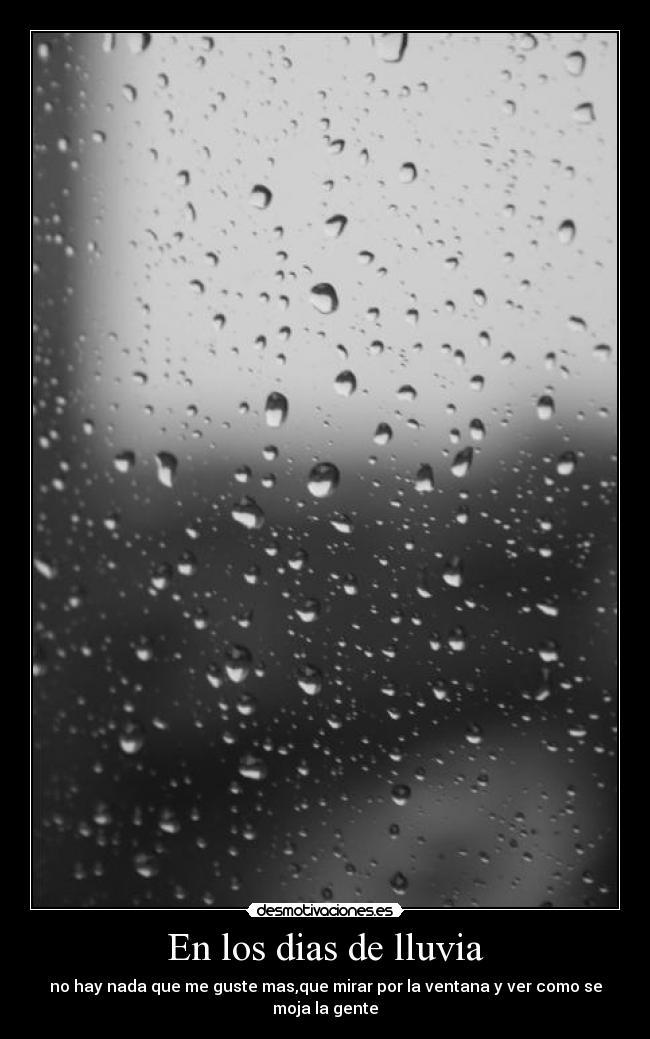 jack comentar 0 imágenes carteles y desmotivaciones de dias de lluvia