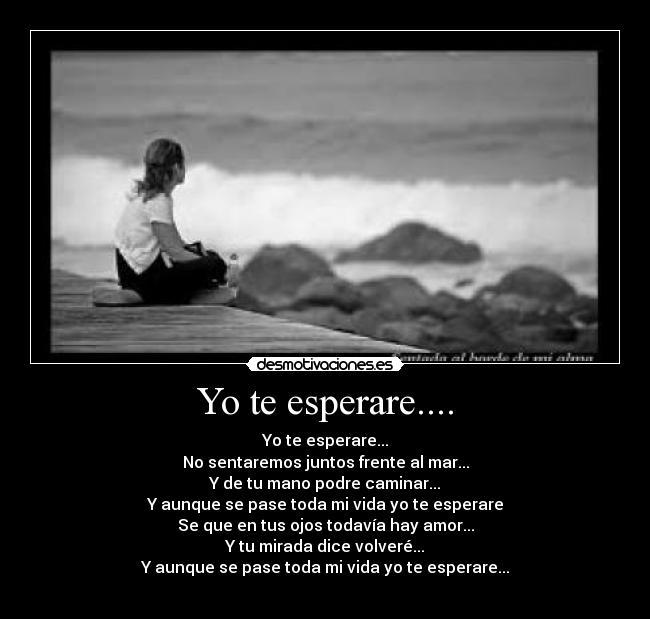 "Esperaré"" - Sole Giménez - YouTube"
