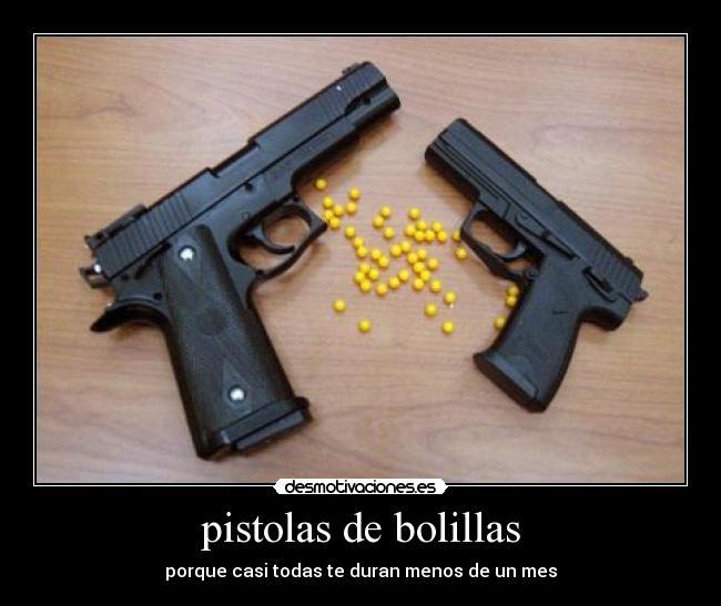 Pistolas de bolillas desmotivaciones - Pistola para lacar ...