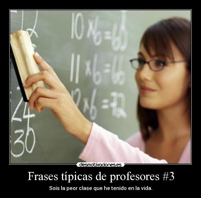 Frases T  Picas De Profesores  3