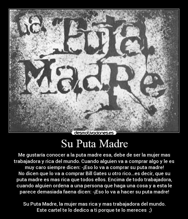 put text on pictures online puta madre