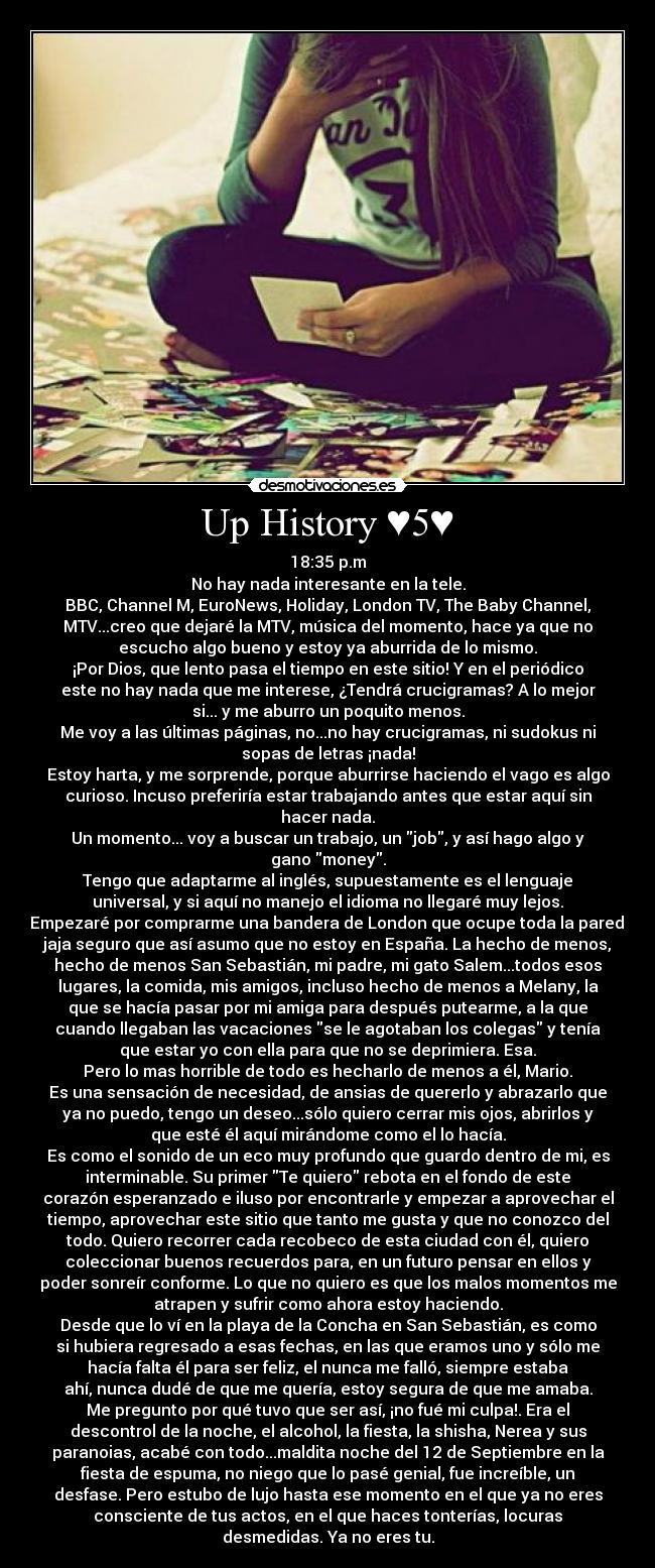 Usuario: Up History   Desmotivaciones - photo#47
