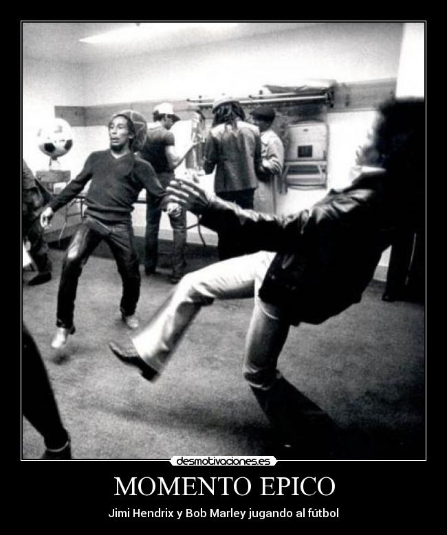 Momentos Epicos (Imagenes)
