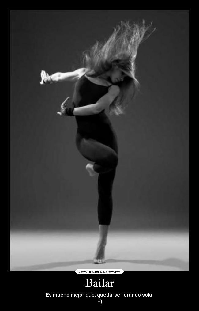 Bailar Desmotivaciones