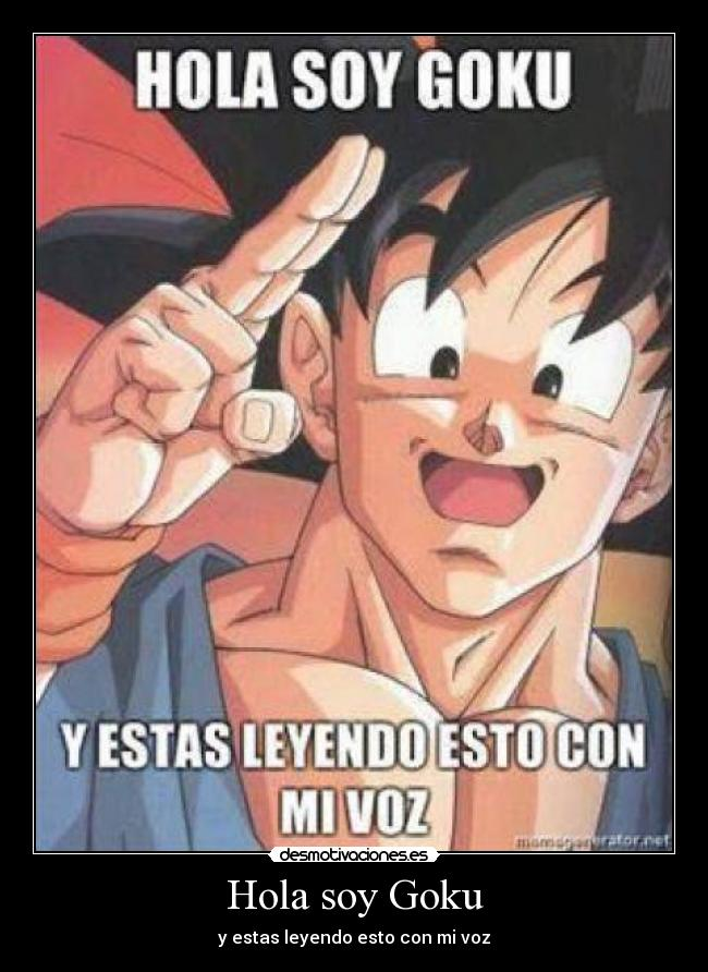 Las Mejores Frases Dragon Ball Z!