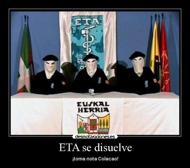 criticas políticas, humor en viñetas, protesta cañera  - Página 2 ETARRAS_7
