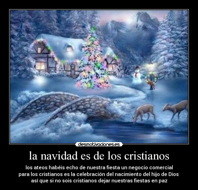 carteles navidad navidad los cristinos celebracion del nacimiento del hijo dios
