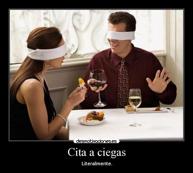 Sevilla citas a ciegas