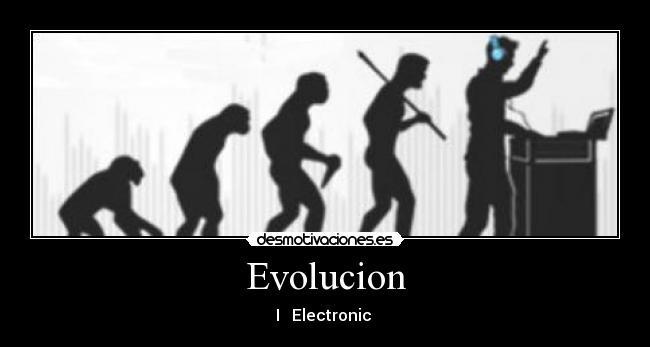 Desmotivaciones de la Musica Electronica
