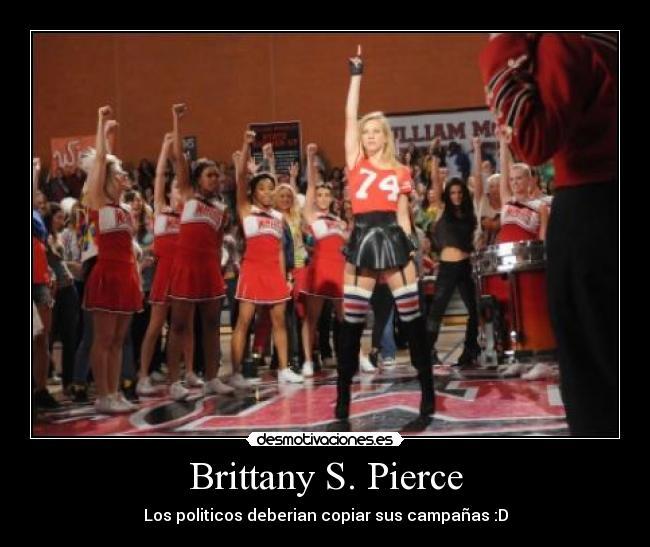Glee Imagenes Desmotivacionales