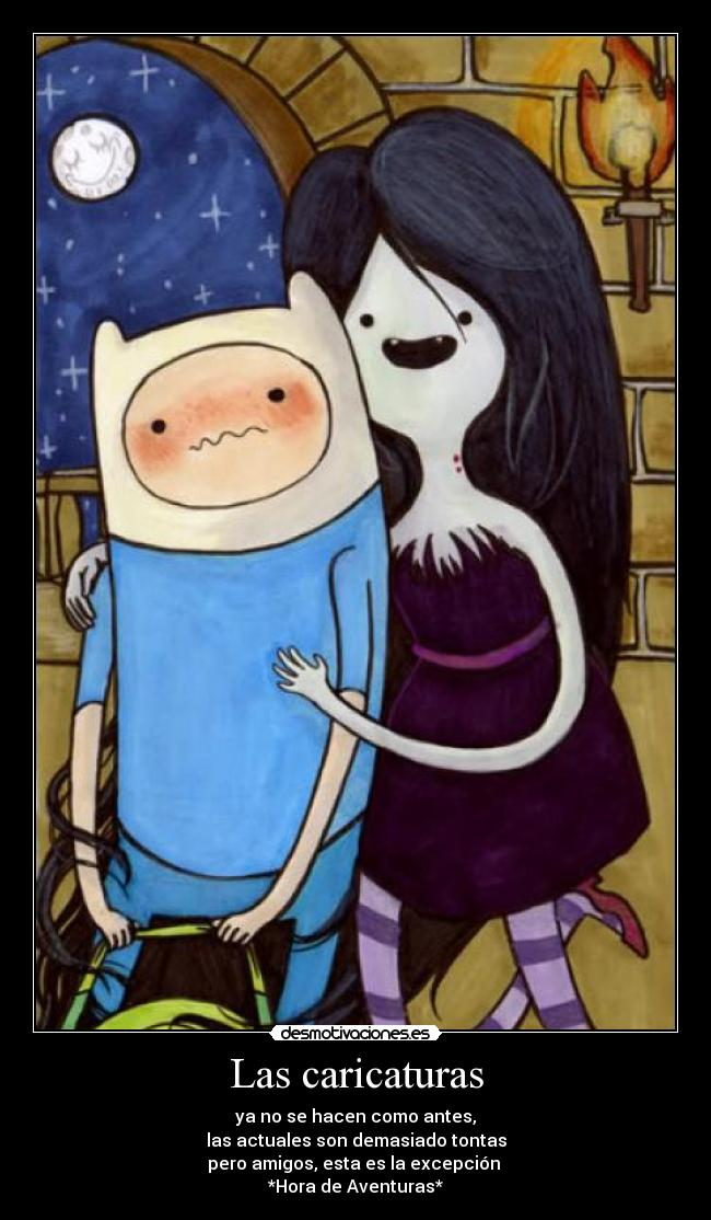 Notable Adventure Time Fancition you would recommend to