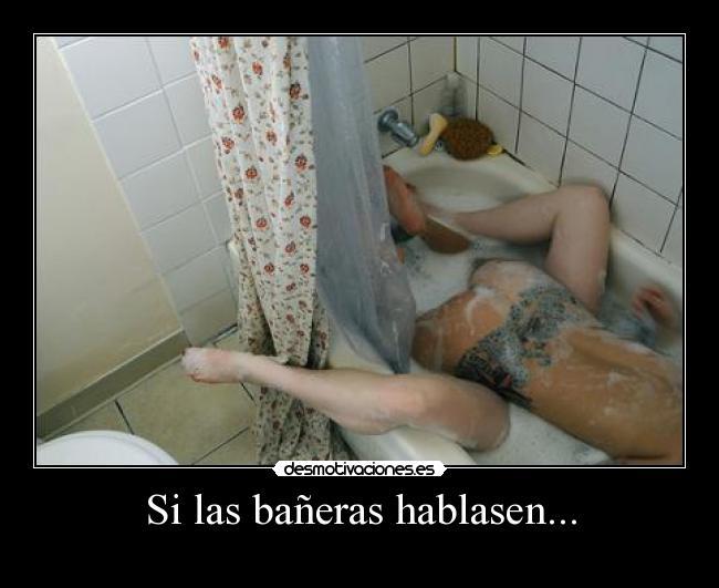 Yo en la ducha - 1 part 3