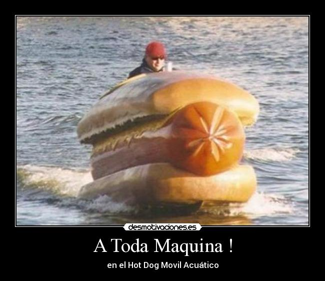 carteles hot dog thesoultaker desmotivaciones