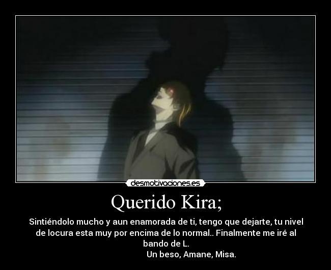Querido-Kira