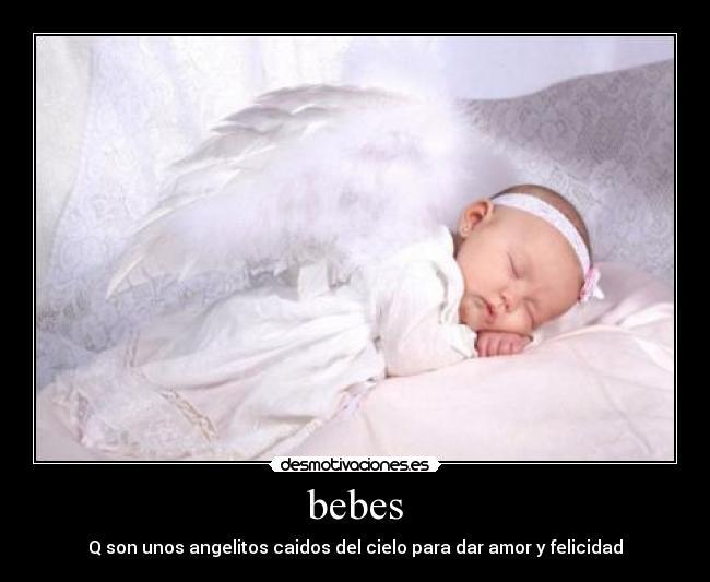 Angelitos Bebés Con Dios En El Cielo Imagui