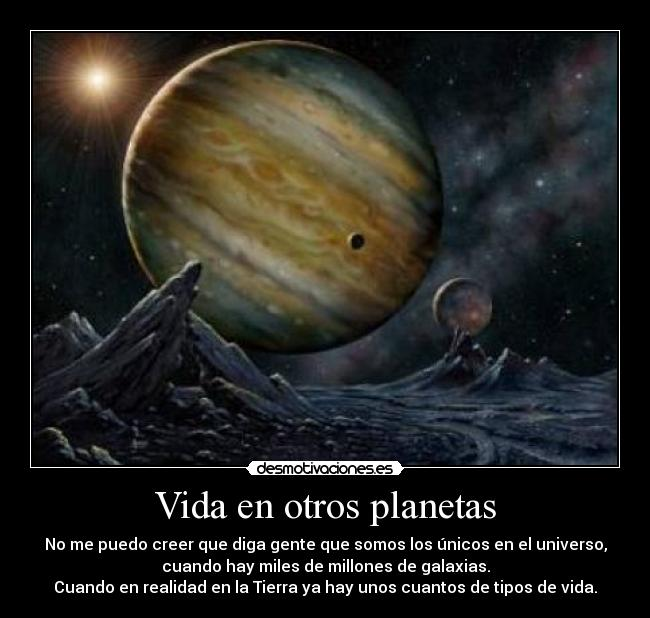 nasa vida en otros planetas - photo #9