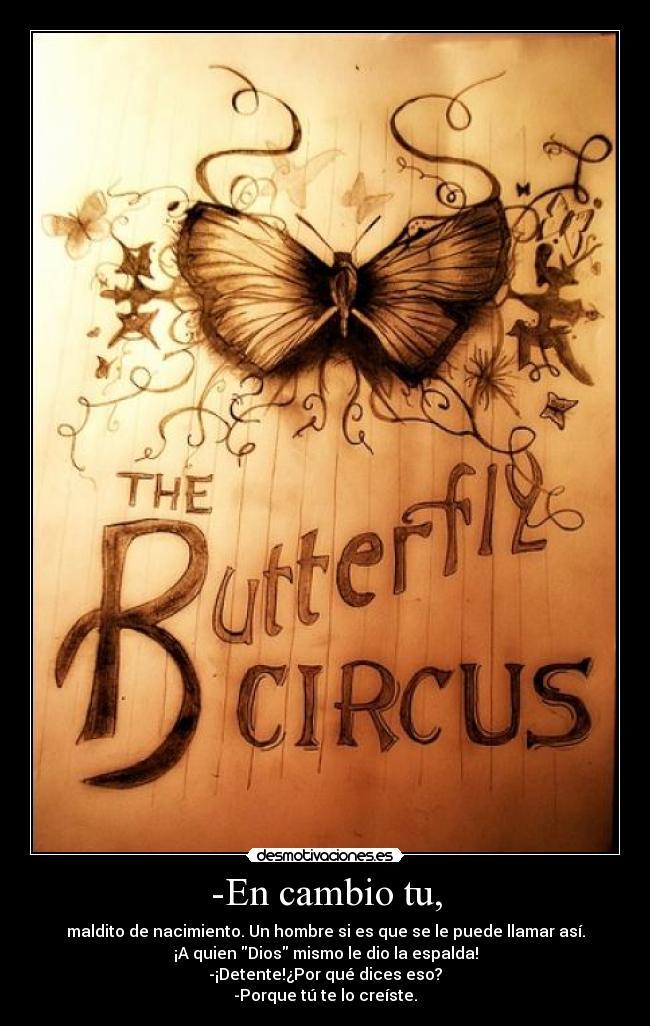 Imágenes Y Carteles De Circo Pag 24 Desmotivaciones