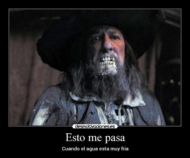 La leyenda del pirata negro en espantildeol xxx - 4 2