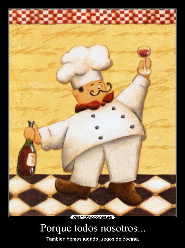 Im genes y carteles de cocina pag 29 desmotivaciones - Carteles de cocina ...