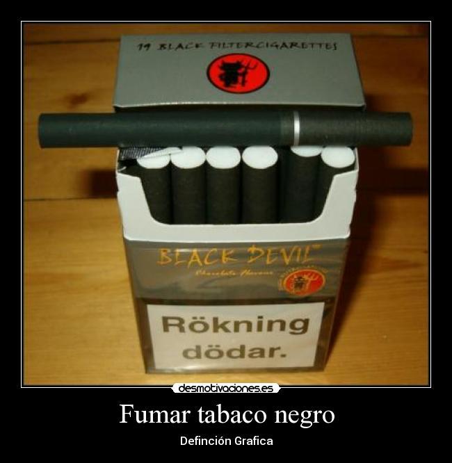 fumar escoltas beso negro