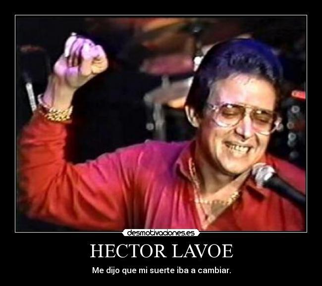 Hector Lavoe Gay 99