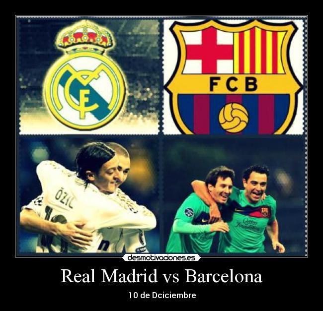 barcelona vs real madrid - photo #18