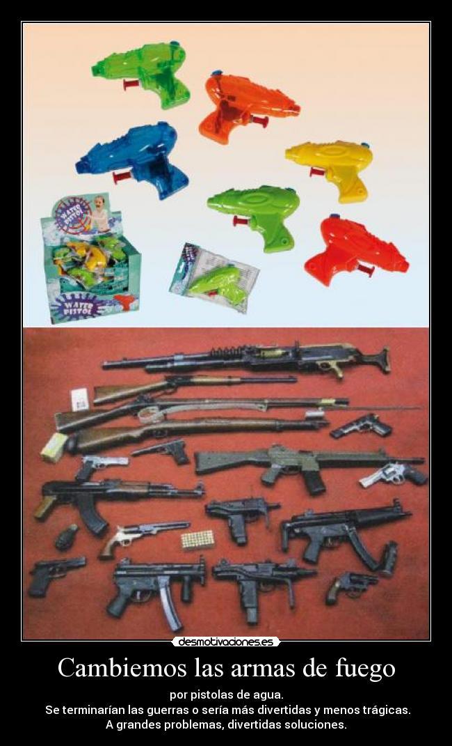 tipo de armas de fuego - YouTube