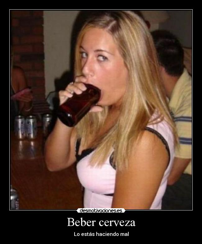 El plan de las medidas de la profiláctica del alcoholismo