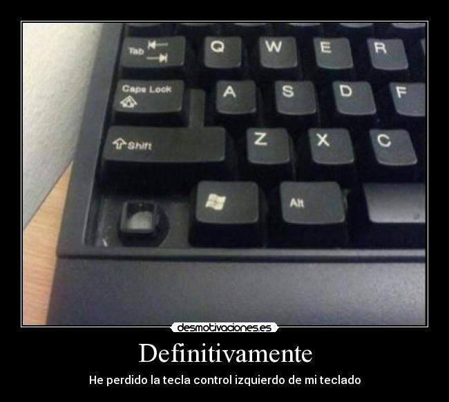 pene teclado