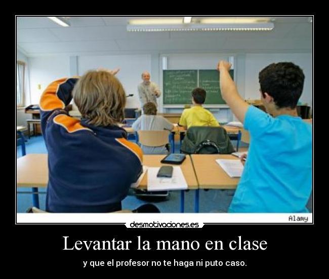 Frases Típicas Que Te Dijeron Tus Profesores Humor En Taringa