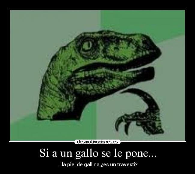 Related pictures filosoraptor meme taringa
