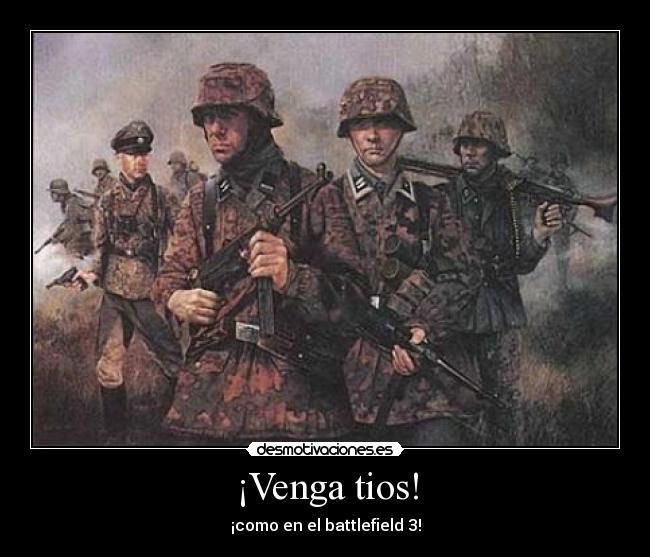 carteles battlefield desmotivaciones