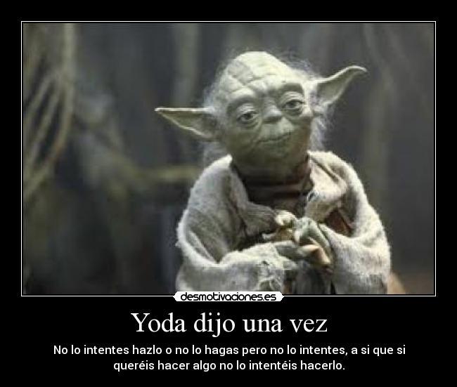 Yoda-Amor