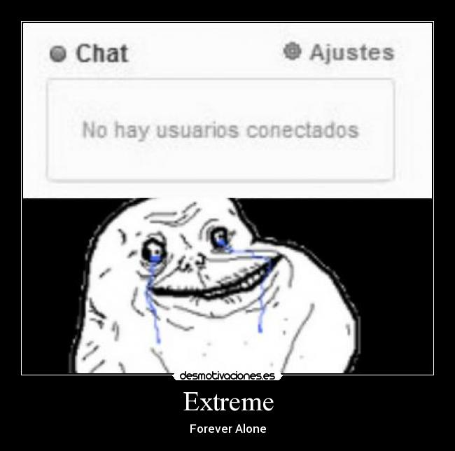 Extreme - Forever Alone