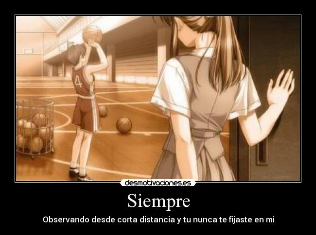 Amor Imposible Love Anime