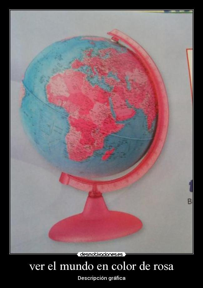 carteles mundo descripcion grafica desmotivaciones