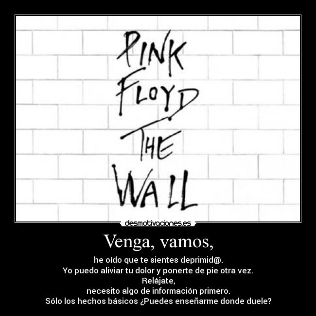 Pink Floyd - Frases