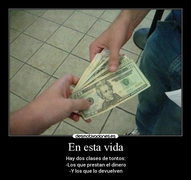 dinero amigo sexo