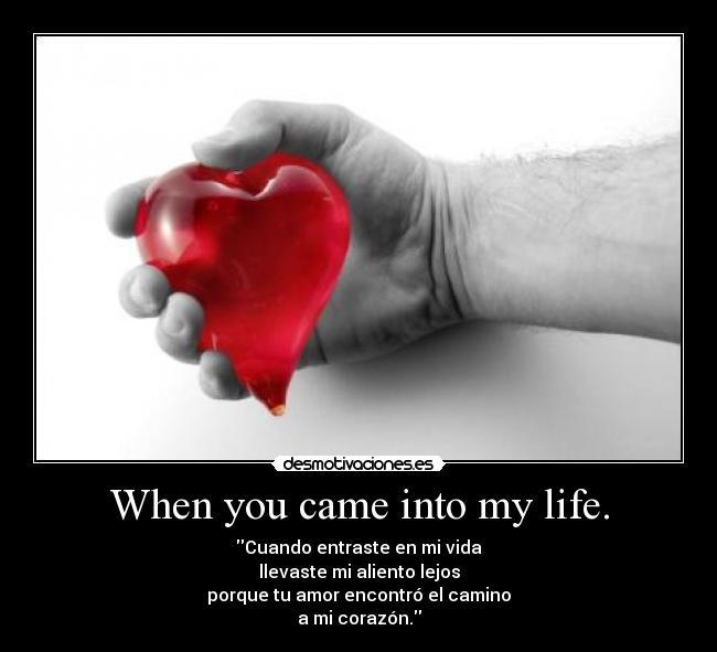 Cancion love of my life scorpions letra