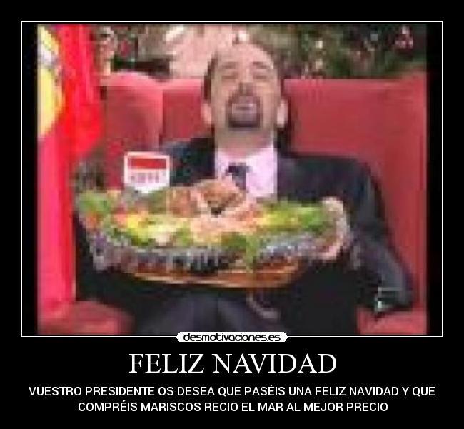 Feliz Navidad Antonio Recio.Imagenes Y Carteles De Recio Pag 59 Desmotivaciones