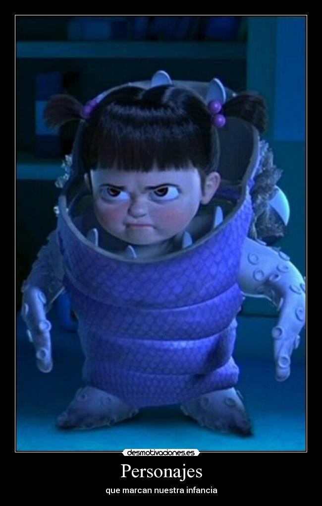 Boo Monster INC gatito desmotivaciones - Imagui