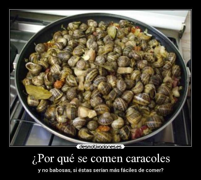Usuario piinuupgiirl desmotivaciones for Caracoles de jardin que comen