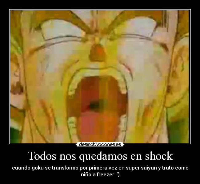 Frases Dragon Ball - Goku - Megapost