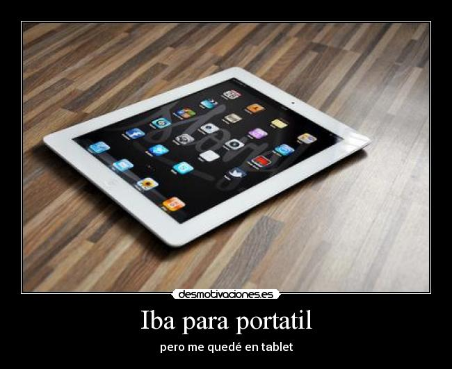 carteles unluckystrike ipad pad tablet portatil movil desmotivaciones