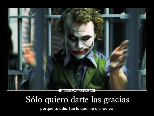 Las mejores frases del Joker
