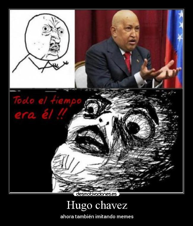 Frases más famosas de Hugo Chávez - YouTube