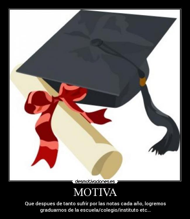 De Graduacion Pag 14 Desmotivaciones   MEJOR CONJUNTO DE FRASES