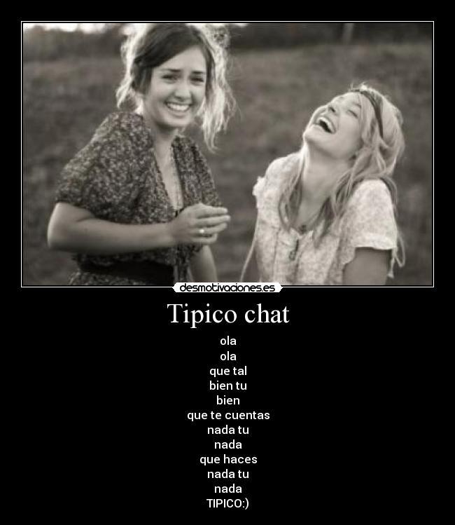 tipico chat