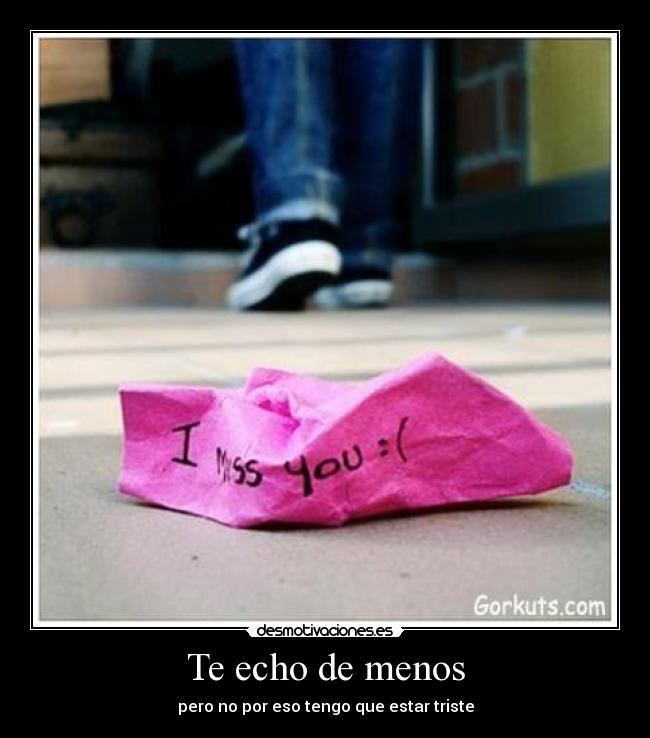 carteles miss and love you much eight desmotivaciones